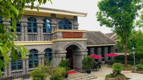 重庆市作家诗人采风创作活动走进涪州书院