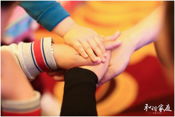 《和�C家庭:�贤ㄅc共��》公益�n程走�M北京