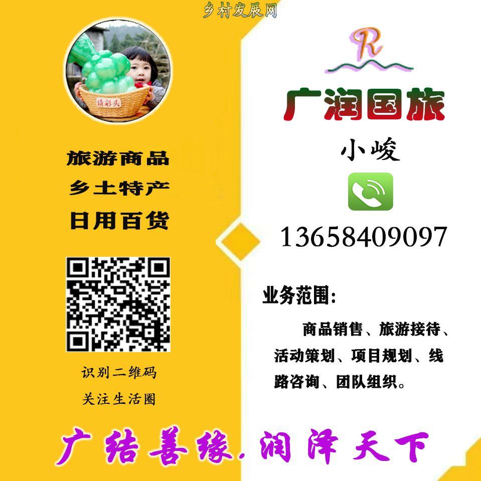 广润国旅特供店